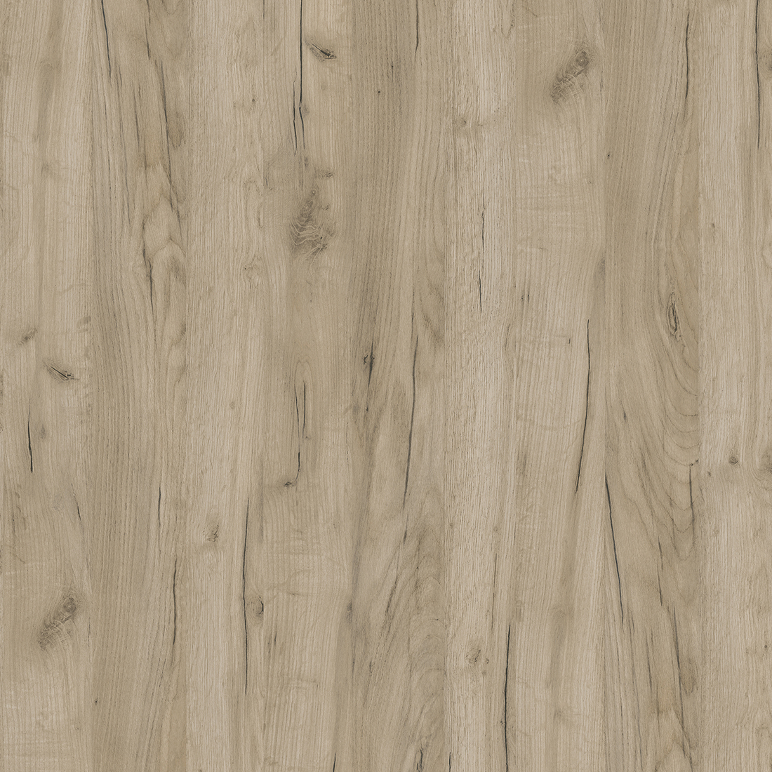 KR0 K002- FP M38 Szürke Craft Tölgy / Grey Craft Oak munkalap